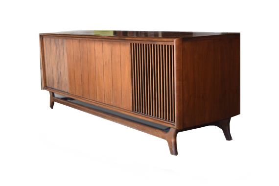 Packard Bell Vintage Stereo Console